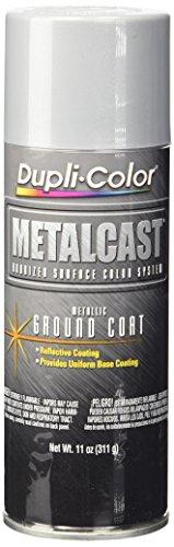 Metal Aerosol Coat - 7