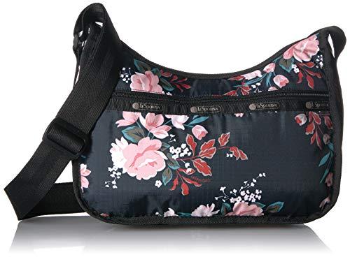 Handbag Canyon Classic Rose LeSportsac Hobo UwExOqXH1