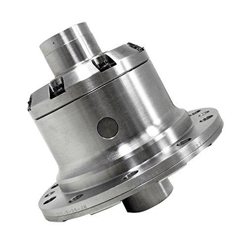 - Yukon Gear & Axle (YZLD44-3-30-JK) Zip Locker for Dana 44 30-Spline