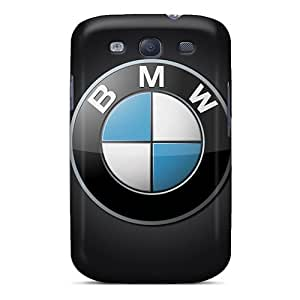 Forever Collectibles Bmw Logo Hard Snap-on Galaxy S3 Case