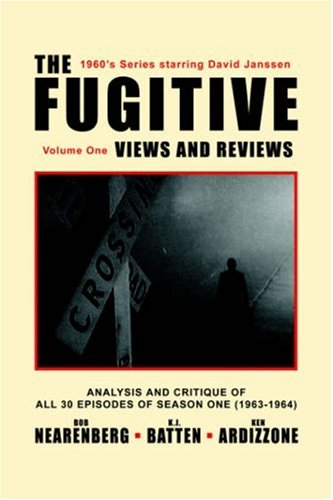 Read Online The Fugitive: Views And Reviews ebook