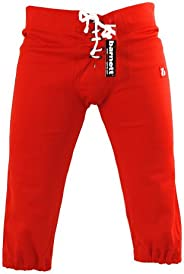 FP-2 Football Pants, Match, red