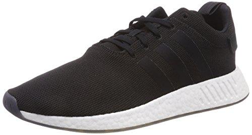 NMD Sneaker Nero adidas Black Black Core r2 Uomo Core dxrrE8