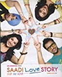 Saadi Love Story Bollywood DVD With English Subtitles