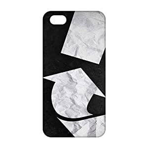 recycle 3D Phone Case for iPhone 5S
