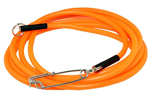 Storm Vinyl Float Line for Spearfishing - 100 foot/30.48 meters