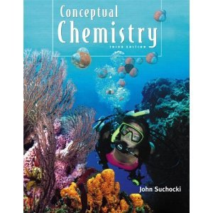 Download Conceptual Chemistry 3rd edition pdf