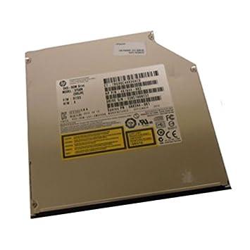 HP - Grabadora Slim, unidad de DVD±RW para PC portátil, SATA, Hewlett Packard DT30N SFF: Amazon.es: Electrónica