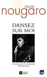 Dansez sur moi par Claude Nougaro