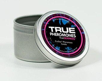 are pheromones real