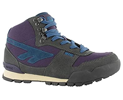 Amazon.com | Ladies Hi-Tec Waterproof Outdoor Walking