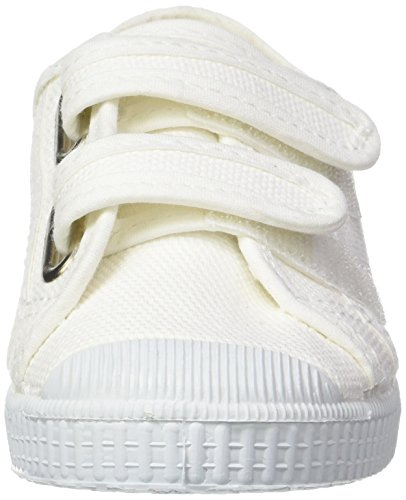babybotte Ocean - Botas Unisex niños Blanc (Blanc)