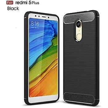 Amazon.com: Ringke Fusion Compatible with Xiaomi Redmi 5 ...
