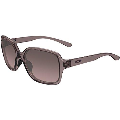 Oakley Womens Proxy Sunglasses, Rose Quartz/G40 Black Gradient, One - Sunglasses Oakleys Womens