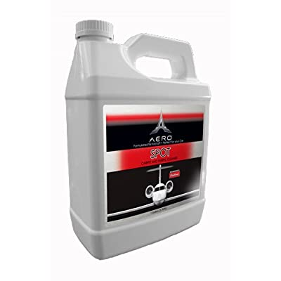 Aero 5824 Spot Carpet and Upholstery Cleaner - 1 Gallon: Automotive