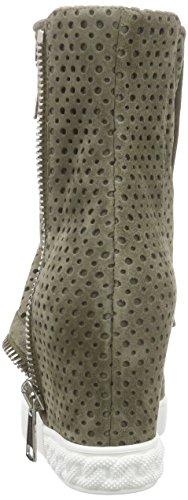 Casadei 2r030d - Zapatos Mujer Verde - Grün (GIUNGLA)