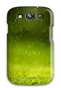 timothy e richey's Shop Hot High-end Case Cover Protector For Galaxy S3(rain Drops)