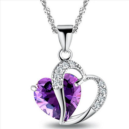JQUEEN Stylish Artificial Necklace Valentines product image