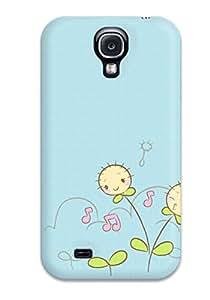 New Premium WkOtJqz2803BpRtt Case Cover For Galaxy S4/ Cute Protective Case Cover