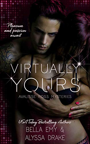 Virtually Yours Cover
