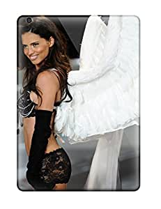 New Ipad Air Case Cover Casing(celebrity Adriana Lima People Celebrity)