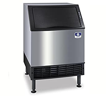 Manitowoc NEO UR-0140A Air Cooled 129 Lb Regular Cube Undercounter Ice Machine