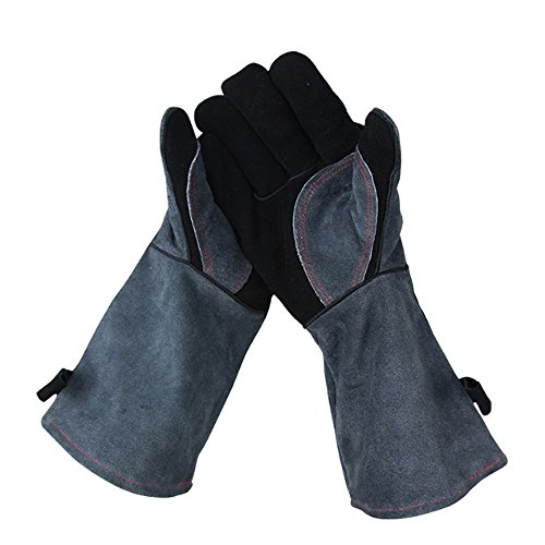 Shoulder Leather Welders Glove - 7