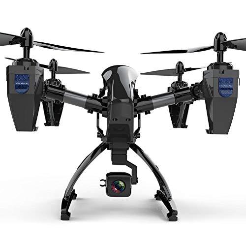 Axiba Aititude Hold 2.4G WiFi RC Quadcopter 6-Axis Gyro 2MP