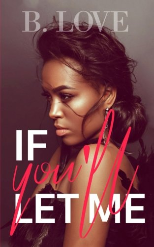Books : If You'll Let Me