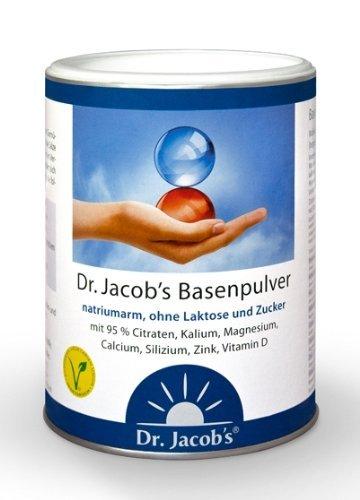 Alkaline Formula (300g) by Dr. Jacob's