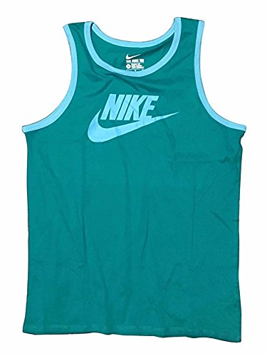 75b2a728 Amazon.com : Nike M NSW Tank NK FUTRA ICON FS : Sports & Outdoors