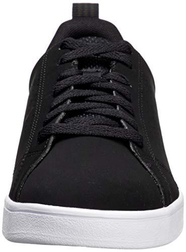 adidas Cl Chaussures Noir Advantage Negro 000 Fitness de Vs Homme FwxFrqf