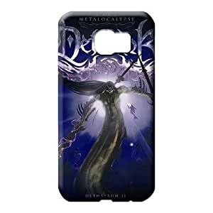 samsung galaxy s6 edge Collectibles Protective High Grade Cases mobile phone cases dethklok