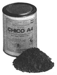 Crouse-Hinds CHICO A4 Sealing Compound Powder with 1-Ounce CHICO X Fiber, 1-Pound Tub