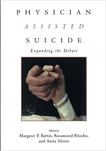 Physician assisted suicide essays