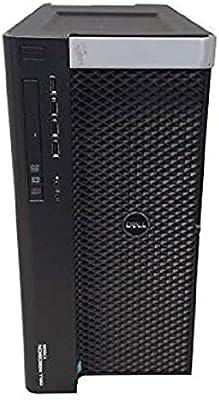Amazon com: Dell Precision T7600 Workstation 2X E5-2620 Six