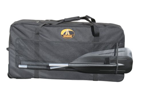 Advanced Elements Roller Duffel Bag, Bags Central