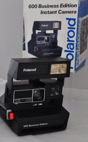 Polaroid 600 Business Edition Instant Camera by Polaroid