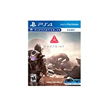 Farpoint - PlayStation 4 - Game Edition