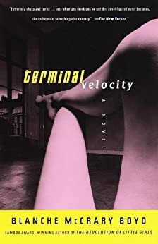 Terminal Velocity by [Boyd, Blanche Mccrary]