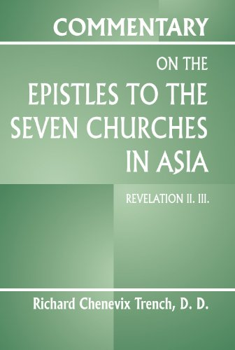 Commentary on the Epistles to the Seven Churches In Asia