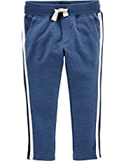 Osh Kosh Boys' Toddler French Terry Joggers