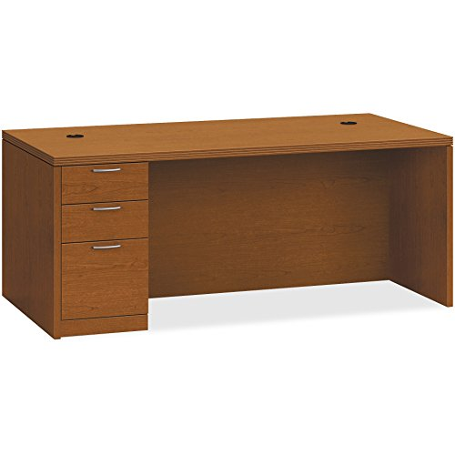 Left Pedestal File (HON 115896LACHH Left Pedestal Desk, 72