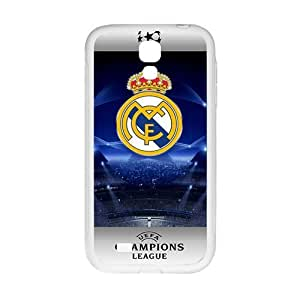 bayern munich real madrid Phone Case for Samsung Galaxy S4 Case