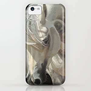 Society6 - Dappled Horse iPhone & iPod Case by Rachel Sample