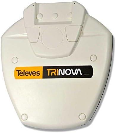 Antena Trinova Boss de Televes: Amazon.es: Electrónica