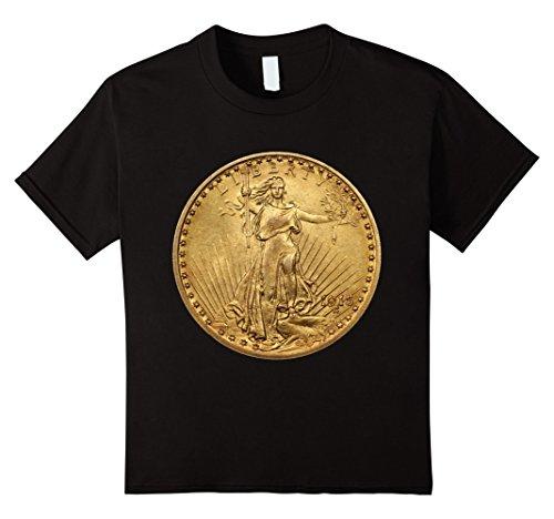 Eagle 4 Coin - 8