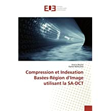COMPRESSION ET INDEXATION BASEES-REGION D IMA