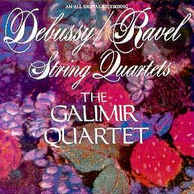 String Quartets