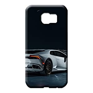 samsung galaxy s6 edge Dirtshock dirt-proof style cell phone carrying shells Aston martin Luxury car logo super
